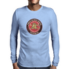 Proud to have served veteran 11 luchtmobiele brigade geniecompagnie. Mens Long Sleeve T-Shirt