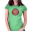 Proud to have served veteran 11 luchtmobiele brigade geniecompagnie. Womens Fitted T-Shirt