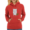 PROUDLY INDEPENDENT Womens Hoodie
