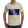 Psychedelic 1 Mens T-Shirt