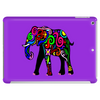 Psychedelic Elephant Tablet