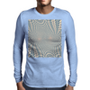 Psychedelic play Mens Long Sleeve T-Shirt