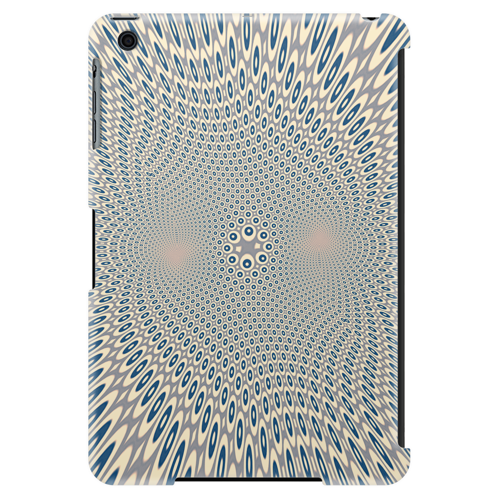 Psychedelic play Tablet (vertical)
