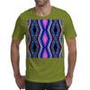 Psychedelic Tribe Mens T-Shirt