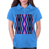Psychedelic Tribe Womens Polo