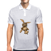 Psycho Lacey Mens Polo
