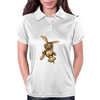 Psycho Lacey Womens Polo
