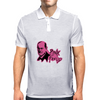 PSYCHOANALYSIS IN PINK Mens Polo