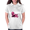 PSYCHOANALYSIS IN PINK Womens Polo