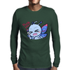 Puck you - Dota 2 Mens Long Sleeve T-Shirt