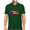 Puerto Rico Mens Polo
