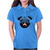 Puglicious Womens Polo
