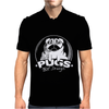 pugs not drugs2 Mens Polo