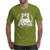 pugs not drugs2 Mens T-Shirt