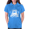 pugs not drugs2 Womens Polo