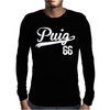 Puig Mens Long Sleeve T-Shirt