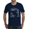 pull yourself together Mens T-Shirt