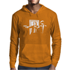 Pulp Fiction Bmf Film Quentin Tarantino Mens Hoodie