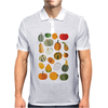Pumpkins Mens Polo