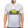 Punch Buggy Mens Polo