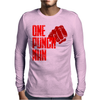 Punch Mens Long Sleeve T-Shirt