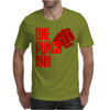 Punch Mens T-Shirt