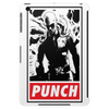 Punch - obey parody Tablet