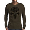 Punisher Arsenal Black Mens Long Sleeve T-Shirt