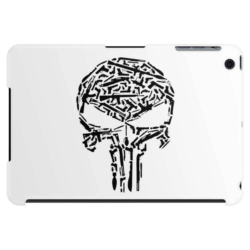 Punisher Arsenal Black Tablet