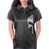 Punisher Arsenal White Womens Polo