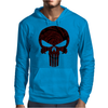 Punisher Mens Hoodie
