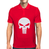 Punisher Mens Polo