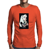 Punk Alice Mens Long Sleeve T-Shirt