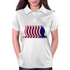 Punk Chick Womens Polo