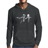 Punk Fiction Mens Hoodie