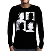 Punk Heads Mens Long Sleeve T-Shirt