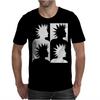 Punk Heads Mens T-Shirt