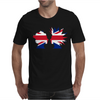 Punk Queen Mens T-Shirt