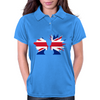 Punk Queen Womens Polo