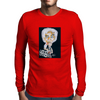 Punk Rock Mens Long Sleeve T-Shirt