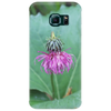 purple bloom Phone Case