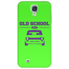 Purple Ford Escort Old School Classic Car Phone Case