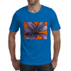 Purple Lily Mens T-Shirt