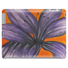 Purple Lily Tablet (horizontal)