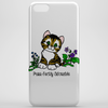 Purr-Fectly Adorable Kitten Phone Case