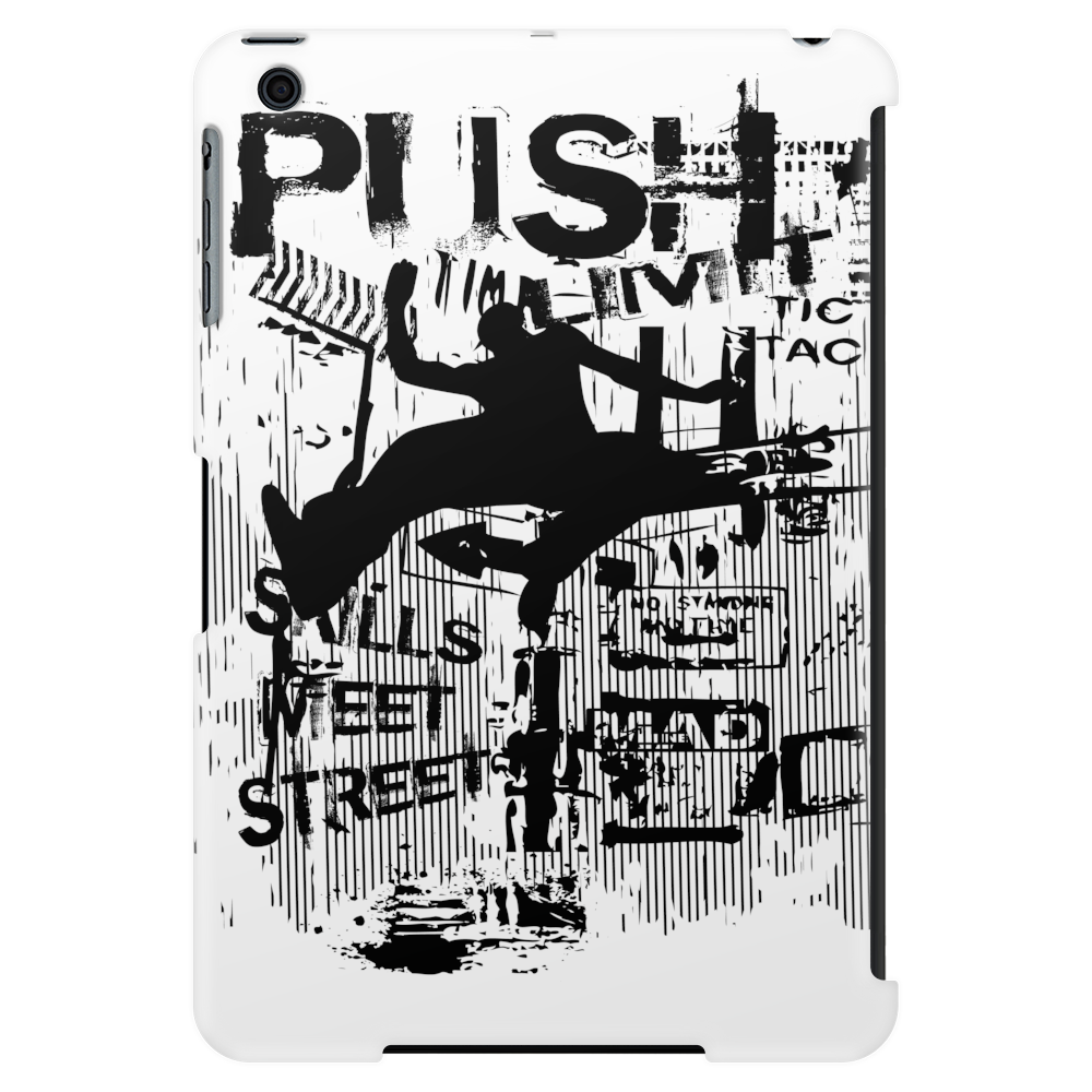 Push Limit Steet Tic Tac Tablet (vertical)