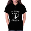 Pussay Patrol Womens Polo