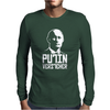 Putin Versteher Mens Long Sleeve T-Shirt