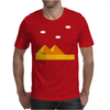 Pyramid I Mens T-Shirt