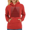 Pyramid power Womens Hoodie